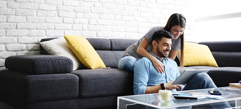 Como escolher uma casa para um casal sem filhos?